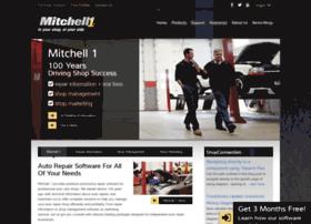 mitchellrepair.com