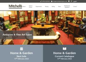 mitchellsantiques.co.uk