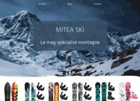mitea-ski.fr