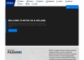 mitek.co.uk