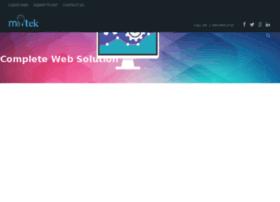 miteksoftware.com