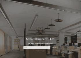 mithiinteriors.com