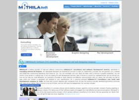 mithilasoft.com