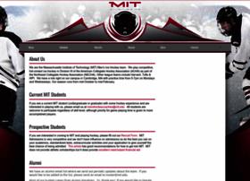 mithockey.pointstreaksites.com
