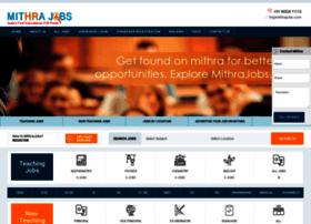 Mithrajobs.com