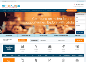 mithrajobs.com
