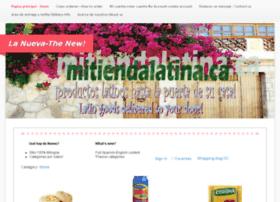 mitiendalatina.ca
