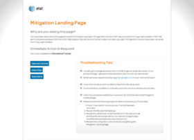 mitigated.att.net