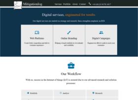 mitigationlog.com
