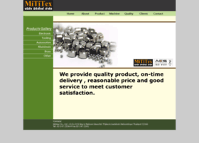 mititex.com