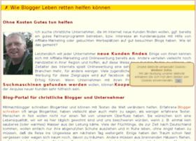 mitmachblogger.de