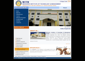 mitmindia.com