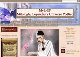 mitologiayleyendas.ning.com