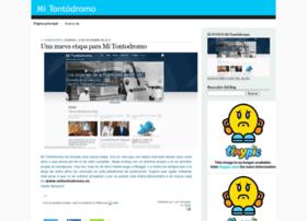 mitontodromo.blogspot.com