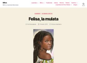 mitos-mexicanos.com
