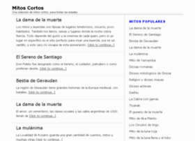 mitoscortos.com.mx