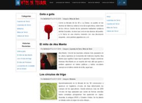 mitosdeterror.com