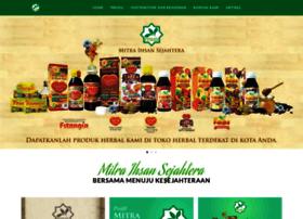 mitra-ihsan-sejahtera.com