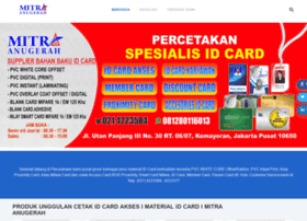 mitraanugerah.indonetwork.co.id
