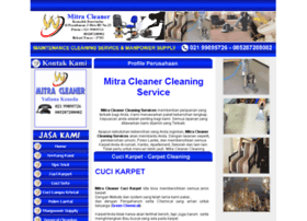 mitracleaner.web.id