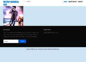 mitramandal420.wordpress.com