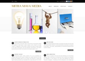 mitramayamedia.com