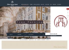 mitrehousehotel.com