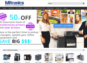 mitronics.com.au