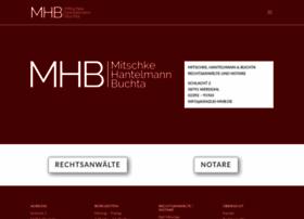 mitschke-partner.de