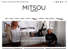 mitsou.com