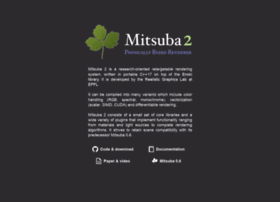 mitsuba-renderer.org