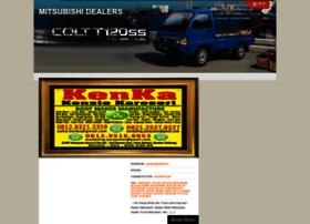 mitsubishi-dealers.blogspot.com