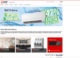 mitsubishi-electric.com.au