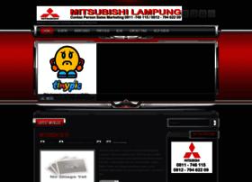 mitsubishi-lampung.blogspot.com