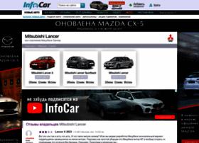 mitsubishi-lancer.infocar.ua