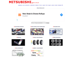 mitsubishi.auto.com.pl