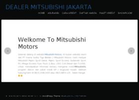 mitsubishi.garasimobil.com