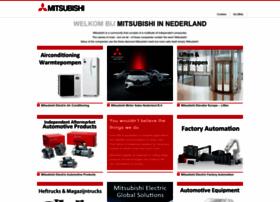 mitsubishi.nl