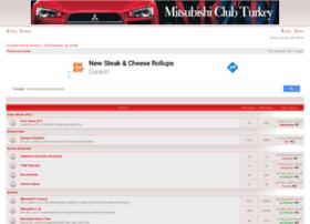 mitsubishiclubturkey.com