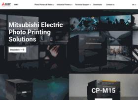 mitsubishielectric-printing.com