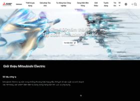 mitsubishielectric.com.vn