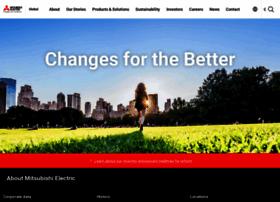 mitsubishielectric.com