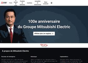 mitsubishielectric.fr
