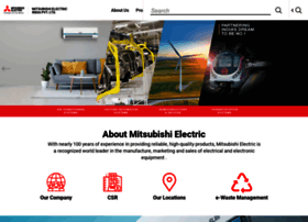 mitsubishielectric.in