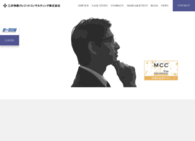 mitsui-credit.com