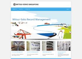 mitsui-soko.com.sg