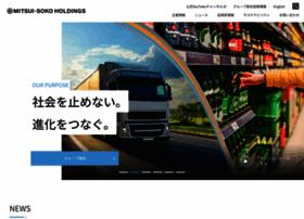 mitsui-soko.com
