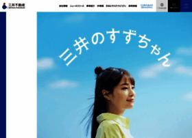 mitsuifudosan.co.jp