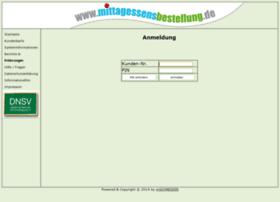 mittagessensbestellung.de
