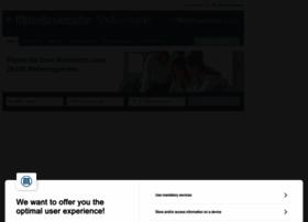 mittelbayerische-stellen.de